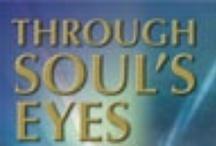Jane Simington, Through Soul's Eyes