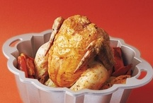 Recipe - Chicken n Rabbit / by Laura Lanning Shipton