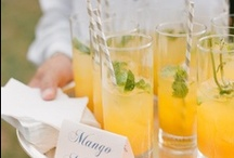 Drinks! / Beverages / by Angela Krohn