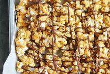 Chocolate & Caramel Recipes / recipes filled chocolate and caramel goodness