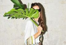 Our Inspiration: Spring / Summer '14 Collection