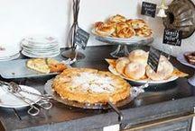 - Bakery | Cafe - / by Sari | Muistojen polulla |