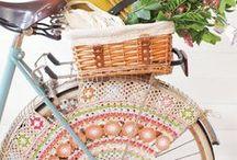 - Handmade | crochet & knitting - / by Sari | Muistojen polulla |