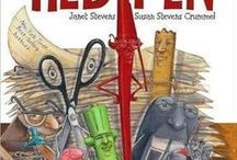 Mentor Texts - Reading / by Jamie Sturgeon