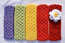 Crochet / by Dana Roberts