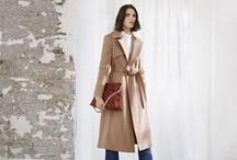 Autumn | Winter 15 Lookbook / The Autumn Winter 15 lookbook embodies a considered approach to style be it with a touch of bohemia and a hint of vintage or tailoring that speaks to the modernist in us all. / by Karen Millen
