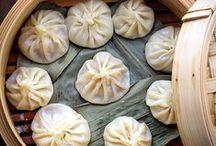 Dumplings from around the world