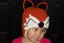 CROCHET ITEMS FROM Grammas Gifts / great handmade gifts for the whole family