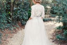 Happily Ever After... / by Elise Poulson