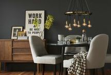My Style for the Home! / Great decorating ideas and rooms that inspire me!