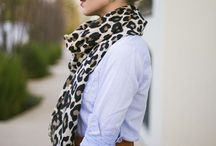 My Style / by Lindsay Meece