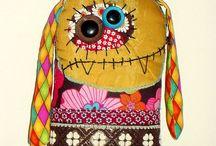 Sew Creative / by Rebecca Cook Moore