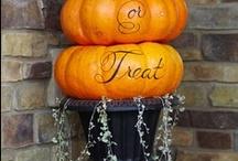 Halloween / by Debbie Wheaton