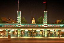 Disney / by Elise Poulson