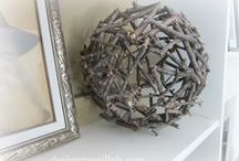 Craft Ideas I'd like to try! / by Susan Keferl