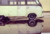 Automobiles / by Elise Poulson