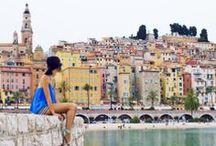 Places I'd Like to Go / by Sofia Cruz