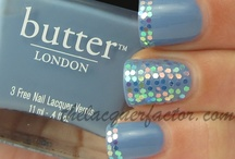 The Lacquer Factor Blog / http://thelacquerfactor.com