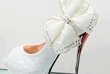 Fancy FootWork!!! / by Jamie