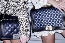 Audrey Bag Love