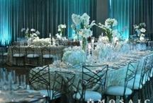 **Wedding ~ Lighting Ideas