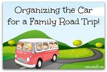 Road Trip with Kids / by Debbie Wheaton
