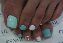 Nail Art / by Courtney Page