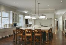 Kitchens / by Amy Callahan