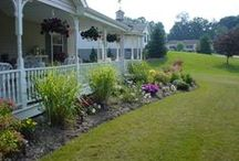 Gardening/Landscaping / by Stephanie Winebarger