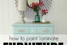DIY HOME DECOR/CRAFTS / A collection of interesting #DIY #HomeDecor finds and awesome craft ideas.