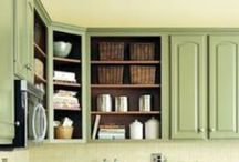 Kitchen Remodel / by Stephanie Winebarger