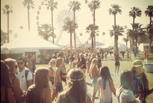 Festival Looks  / As summer is on it's way, 2012 festival season started with one of our favourite events: Coachella We love the free spirit and eclectic atmosphere and keep you updated on the hottest festival looks 2012!