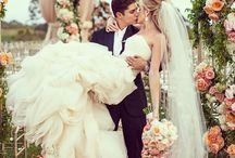 Wedding things / by Amanda Crane