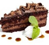 The glory of CAKE!