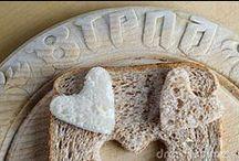 Bread Board / by Susan Keferl