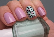 Nails! / by Stella Soares