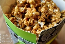 Popcorn Recipes / popcorn, popcorn recipes,