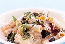 Vegetarian- Pasta Dishes