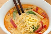 Vegetarian- Indian & Asian Recipes