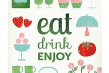 Food Posters and Sayings / by Susan Keferl
