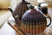 tea / by Rosslynn Burt