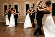 Music ~ Bridal Party Intro Songs