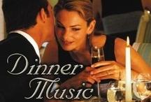 Music ~ Cocktail Hour & Dinner