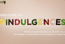 Pindulgences / by Clairol Color