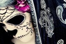 Halloweenie / by Jenna Rose