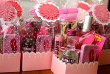 **Wedding ~ Gift Ideas for Bride, Groom & Bridal Party,