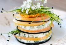 Vegetarian- Salads