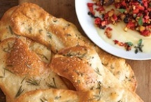 Vegetarian- Breads & Rolls