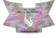 Operation Marry Me Military