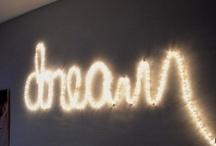 Illumination / by Jenna Rose